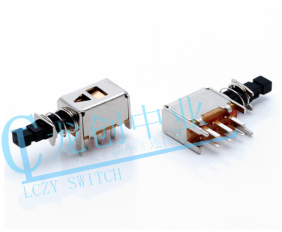 PUSH SWITCH 90°