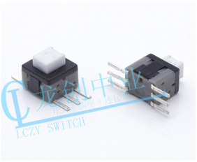 PUSH SWITCH 180°