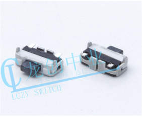 TACT SWITCH 90° SMT