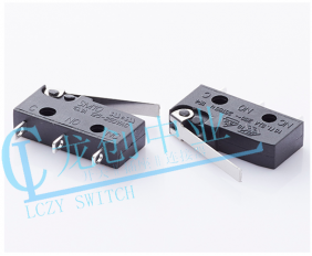 MICRO SWITCH SM10 SERIES