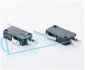 MICRO SWITCH VMS10&15 SERIES