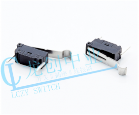 Miniature MICRO SWITCH DS SERIES