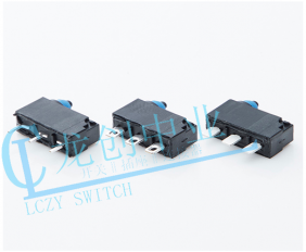 WATERPROOF MICRO SWITCH SW3 SERIES
