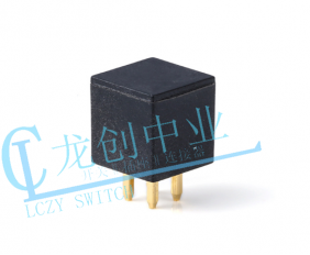 Vibration switch